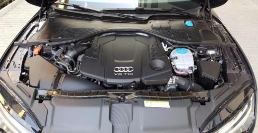 Audi Q7 (4M) 3,0 TDI Motor CRTE Diesel 218 PS 1 Jahr Garantie - Gronau (Westfalen)