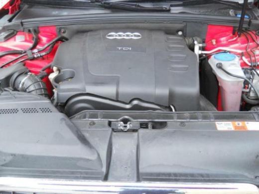 Audi Q5 (8R) 2,0 TDI Motor Diesel CAGA 143 PS 1 Jahr Garantie - Gronau (Westfalen)