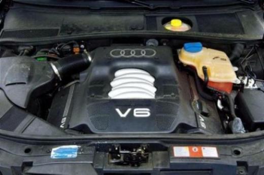 Audi A4 (8D2 8D5 B5) 2,8 Motor Benzin ALG 193 PS 1 Jahr Garantie - Gronau (Westfalen)