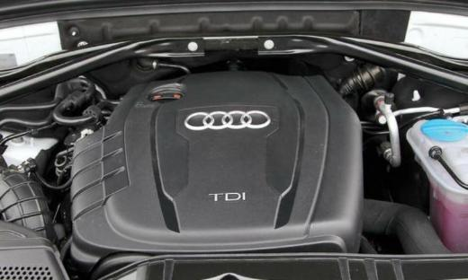 Audi Q5 (8RB) 2,0 TDI quattro Motor CGLB Diesel 170 PS 1 Jahr Garantie - Gronau (Westfalen)