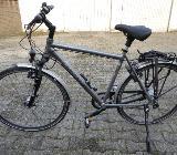 Sportrad mit Rohloff Schaltung - Münster