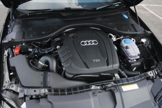 Audi A6 (4G2 C7 4GC) 2.0 TDI Motor CNHA 190 PS Diesel 1 Jahr Garantie - Gronau (Westfalen)