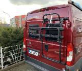Fünf reisefertige Wohnmobile mieten. Alle aus 2019 - Lüdinghausen