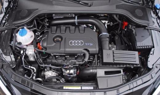 Audi TT (FV3) 2.0 TFSI quattro Motor CHHC Benzin 230 PS 1 Jahr Garantie - Gronau (Westfalen)