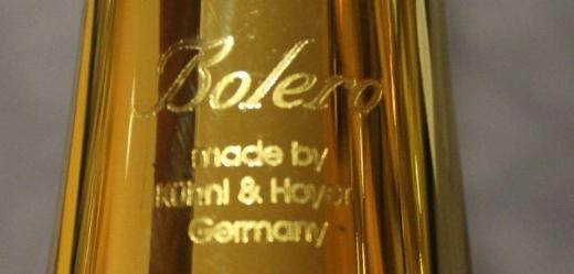 Kühnl & Hoyer Bolero Tenor - Posaune inkl. Koffer und Mundstück - Hagenburg