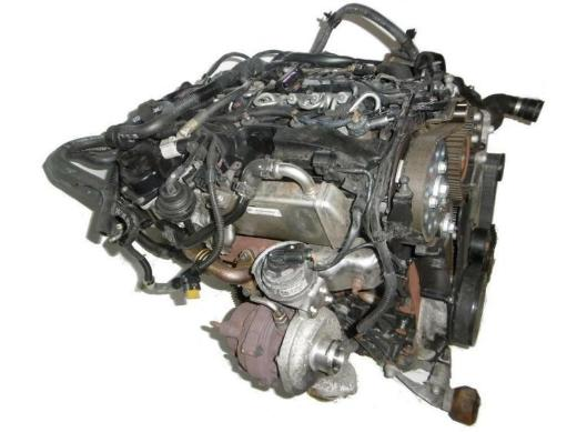 Angebot! Audi Seat 2,0 TDI Motor CGL Diesel 102.000 KM komplett CGLA CGLB CGLC CGLD CGLE - Gronau (Westfalen)