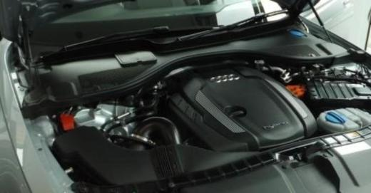 Audi A6  (4G2 C7) 2,0 TFSI Motor Benzin CHJA 211 PS Hybrid 1 Jahr Garantie - Gronau (Westfalen)