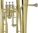 Besson Euphonium in Bb mit 3 Ventilen. Neuware inkl. Koffer - Hagenburg