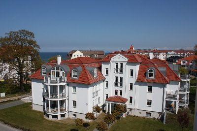 Ostsee-Urlaub in KÜHLUNGSBORN