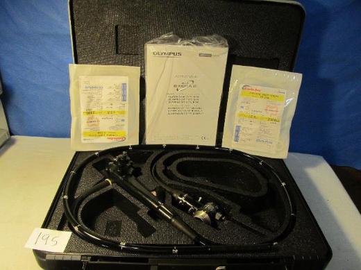 Olympus CF-H180AL Video Koloskop Colonoscope