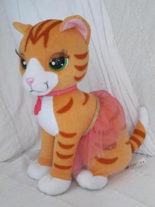 Barbie Katze Twyla oder Barbie Drache Penelope pink/lila
