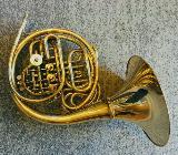 Goldmessing Cornford Horn - Duisburg Vierlinden