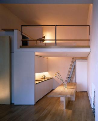die 1 zimmer wohnung eine herausforderung f r sie und ihn. Black Bedroom Furniture Sets. Home Design Ideas