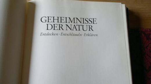 Geheimnisse der Natur - Bremervörde