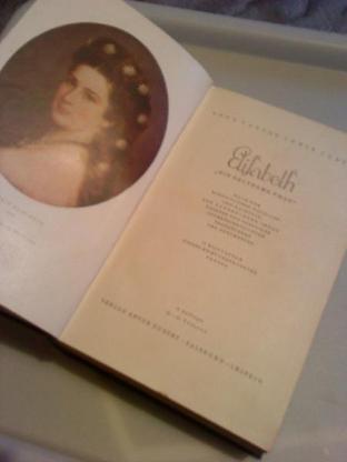 Elisabeth (Die seltsame Frau) - Bremervörde