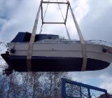 Motoryacht Alicraft Norstar 30 Diesel - Oldenburg (Oldenburg) Bloherfelde