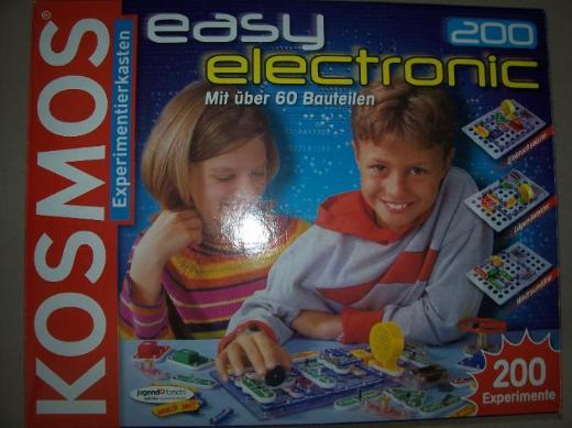 KOSMOS Easy Electronic - Bremen