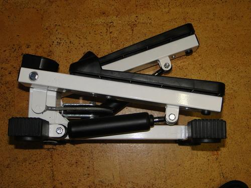Kettler Mini Stepper Modell HC/HSS 1600 - Verden (Aller)