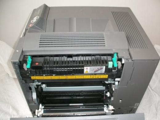 Konica Minolta 5430 DL Farblaserdrucker magicolor 5430 DL - Wagenfeld