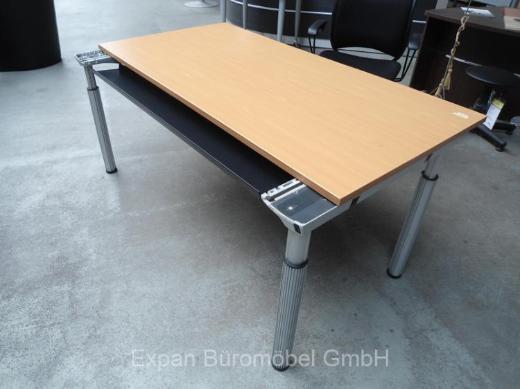 Schreibtisch von Wini BD Lübeck 160, Bürotisch, Büromöbel - Bremen