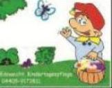 Kinderbetreuung in Tagespflege - Edewecht