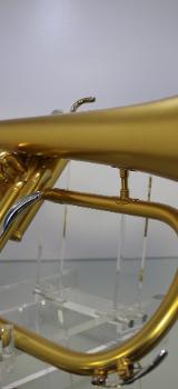 Yamaha Custom Flügelhorn Limitiertes Profiklassemodell YFH 8310 ZM, Neuware inkl. Koffer - Bremen Mitte