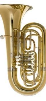 Melton Howard Johnson BBb - Tuba, Mod. 2011RA-L, 4 Ventile, Neuware - Bremen Mitte
