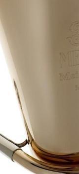 """Melton / Meinl Weston """"MeisterArt"""" Tenorhorn MAT24 Goldmessing, 4 Ventile, Neuheit - Bremen Mitte"""