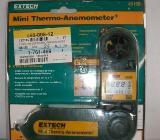Extech Taschen-Luftgeschwindigkeitsmessgerät 45158 - Wagenfeld