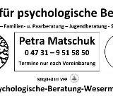 Praxis für psychologische Beratung in der Wesermarsch - Butjadingen
