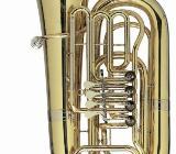 Melton / Meinl Weston BBb - Tuba, Mod. 18 - L Handy. Profiklasse. Neuware - Bremen Mitte