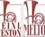Melton Meisterwerk Bariton, MWB34-L aus Goldmessing. Neuware - Bremen Mitte