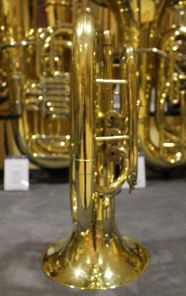 Dynasty U.S.A. Basstrompete / Bassflügelhorn in Bb inkl. Koffer - Bremen Mitte