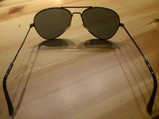 Sonnenbrille - Wildeshausen