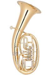 Miraphone Loimayr Premium Deluxe Bariton 54 L Goldmessing. Neuware