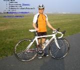 Dienstleistung Bike Fitting Körpervemessung und Positionsvermessung für Rennradkauf! - Bremen