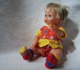 Puppe 40 cm groß - Osterholz-Scharmbeck