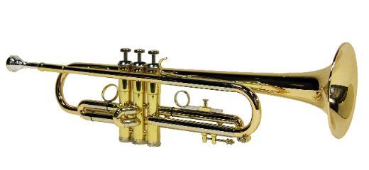 Kühnl & Hoyer Trompete in B. Mod. 110G, Neuware inkl. Leichtkoffer - Bremen Mitte