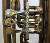 Melton 129 V Basstrompete in Bb, Vintage - Sonderanfertigung, Neu - Bremen Mitte