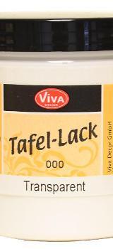 TAFEL LACK macht jede Oberfläche beschreibbar mit Kreide - Stuhr