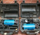 Kanallaser MLP 120 Set - Wagenfeld