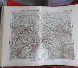 Alter Atlas - Bremen