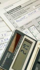 Steuererklärung schon gemacht? - Sittensen