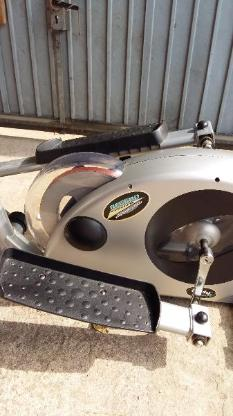 Stepper Elliptical Strider BE 6600 - Bremervörde