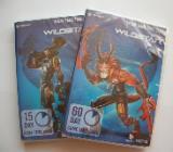 12 Wildstar 15-Tage-Timecard Angebotspaket + Bonusmaterial (Neuware) - Wagenfeld