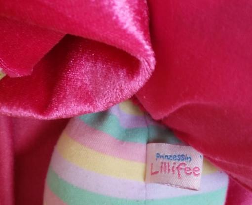 Zauberhafte Puppe Prinzessin Lillifee Maxi-Ausgabe Größe 100cm - Verden (Aller)