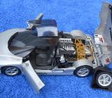 Nazca BMW mit Italdesing M12 1992 1/18 von Revell - Verden (Aller)