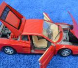 FERRARI Testarossa Modell 1984 Sammlerstück - Verden (Aller)