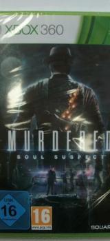 "X-BOX 360 ""Murdered Soul Suspect"" Angebotspaket 7 Stück (Neuware) - Wagenfeld"