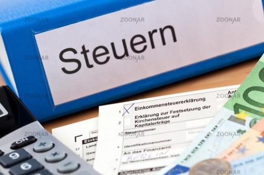 Steuererklärung von Zuhause aus! - Sittensen